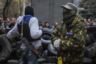 В помощь террористам в Донецк прибыли казанские татары — муфтий УММА