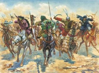 Рамадан в истории. День 1