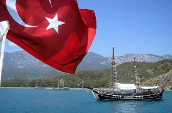 Турция заманивает туристов скидками на Рамадан