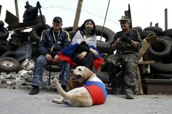 Война России за украинский сланец