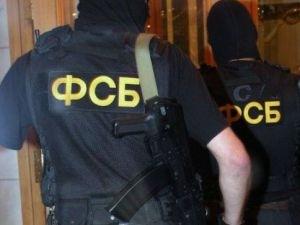 Силовики провели обыски в мусульманском селе Белозерье