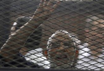 Глава «Братьев-мусульман» приговорен к смертной казни