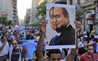 Сиси прочили в президенты еще при Мубараке