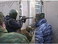 В Санкт-Петербурге проходят массовые задержания мусульман