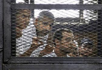 Журналисты «Аль-Джазиры» осуждены в Египте