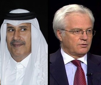 Скандал в ООН: постпред России проявил неуважение и оскорбил главу МИД Катара