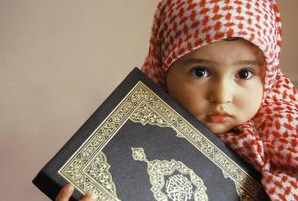 Ученые подтверждают: дети рождаются с верой в Бога
