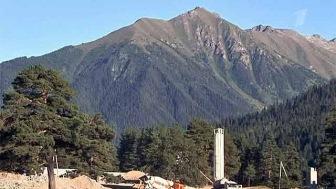 Правительство России отказалось от строительства проекта «Курорты Северного Кавказа»