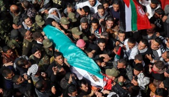 Совбез не принял российское заявление по Палестине