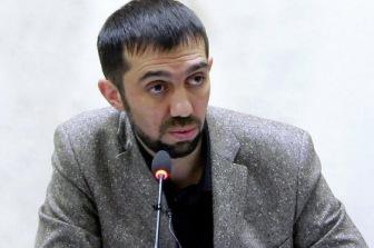 «Решение о моем недопуске в Общественную палату России было принято заранее»