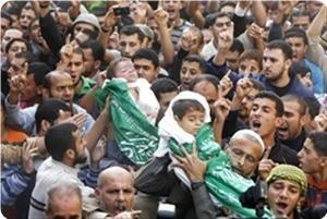 С начала года сионистские убийцы отняли жизнь у шести палестинских детей