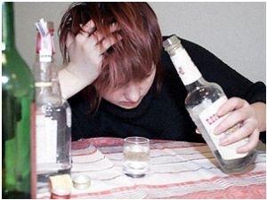 Алкоголь - оружие массового уничтожения