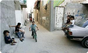 """250 палестинских детей находятся в """"израильских"""" тюрьмах"""