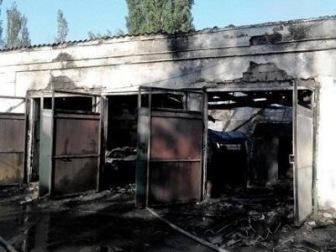 Донецкие мусульмане похоронили своего прихожанина, убитого террористами
