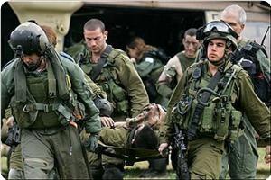 Сионистский военный пункт обстрелян в Рамаллахе