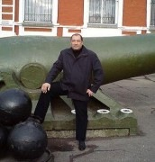 Начальник управления 2-ого оперативно-розыскного департамента ФСКН Грант Акопян подозревается в незаконном сбыте героина