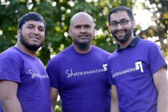 Мусульмане приглашают соседей прочувствовать вместе с ними Рамадан