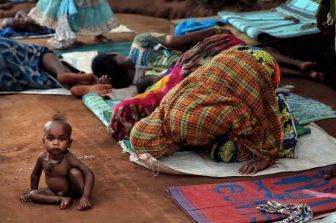 Последний приют центральноафриканских мусульман
