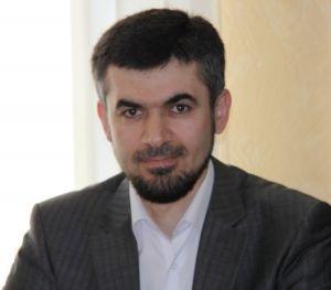 "Онлайн-конференция Мухаммада Басыра на ""Ансар.Ru"""