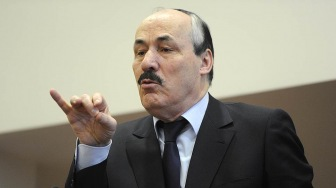 Абдулатипов ничего не видит, ничего не слышит, ничего не знает об ущемлении религиозных прав в Дагестане