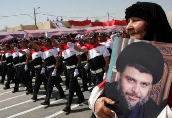 Шиитский лидер требует чрезвычайного правительства в Ираке