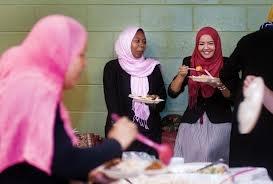 Как подготовить новообращенных мусульман к первому Рамадану