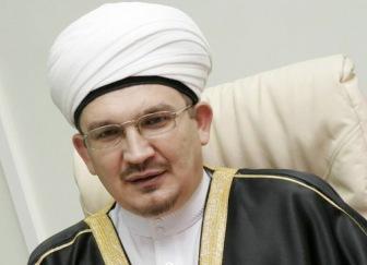 Поздравление Мукаддаса Бибарсова с наступлением Священного Рамадана