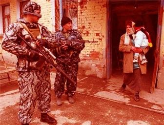 Возможен ли кавказский сценарий в Крыму?
