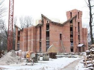 Областной суд признал незаконным строительство мечети в Калининграде