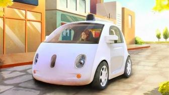 Google готовится к выпуску самоуправляемых машин