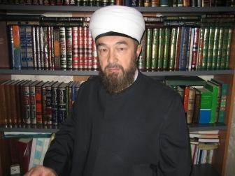 Поздравление Нафигуллы Аширова с наступлением Священного Рамадана