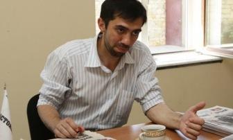 Руслан Курбанов: «У нас можно украсть победу на выборах, но нельзя украсть наши народы»