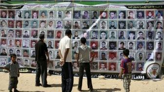 Палестинские заключенные прекращают голодовку на Рамадан