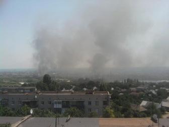 Боевики истерично пытаются вырваться из Славянска