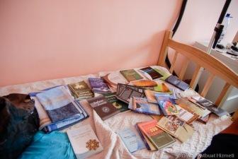 Исламское учебное заведение под Симферополем обыскивали 5 часов
