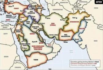 Лондон и Вашингтон заранее знали о начале очередного военного конфликта в Ираке
