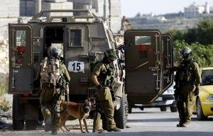 Военные Израиля убили очередного палестинского подростка