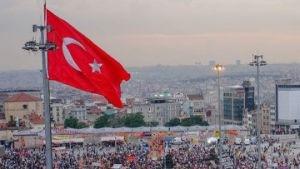Турецких опозиционеров заподозрили в подготовке государственного переворота
