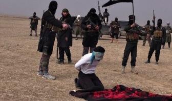 Организация ИГИШ казнила пятерых саудийцев из числа своих сторонников