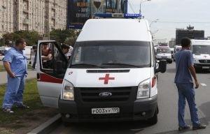 Трагедия в московском метро. 20 человек погибли, более ста пострадали