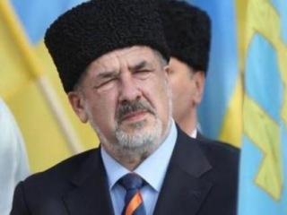 Политические репрессии в действии: Главе меджлиса крымских татар закрыли въезд в Россию до 2019 г.