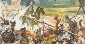 Рамадан: 5 исторических событий, перевернувших мир
