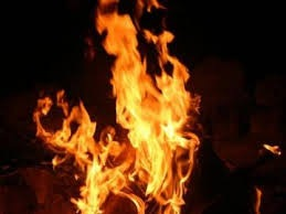 Христиане сожгли мечеть после теракта в церкви