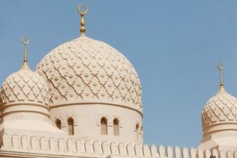 Первая в мире экологически чистая мечеть