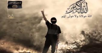 """ИГИШ меняет название на """"Исламский Халифат"""""""