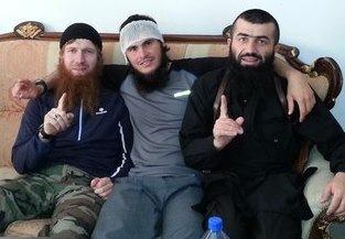 О громких именах выходцев с Кавказа в судьбе Сирии сегодня
