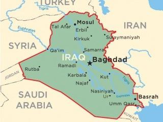Иракский капкан для Вашингтона и Эр-Риада. Пища для размышления