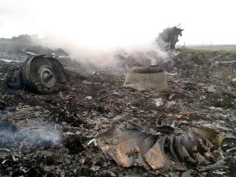 Служба безопасности Украины: «Есть доказательства причастности боевиков ДНР к трагедии Боинга»