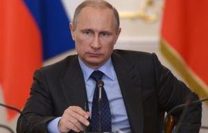 Путин ужесточил наказание за призывы к сепаратизму