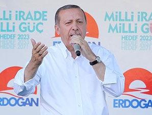 Эрдоган: пусть Аллах будет доволен Саидом Нурси